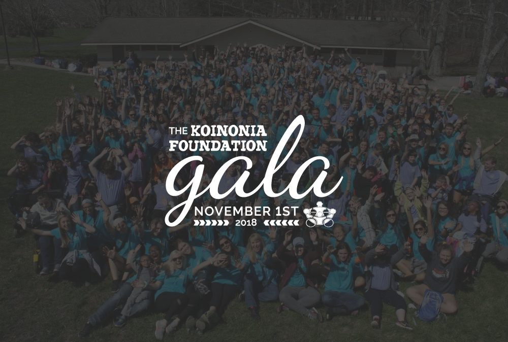 Koinonia Foundation Gala