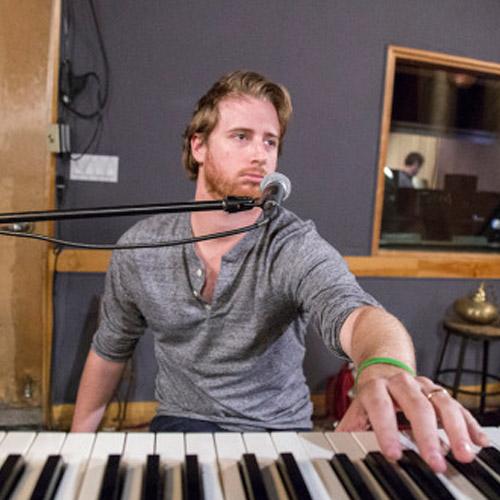 Wes Bailey Trio